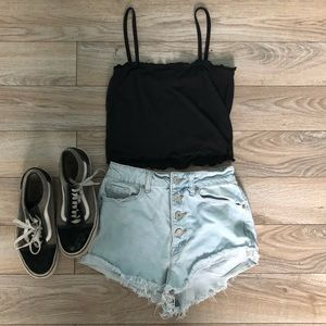 Urban Outfitters shorts!